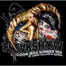 cocoon ibiza summer mix