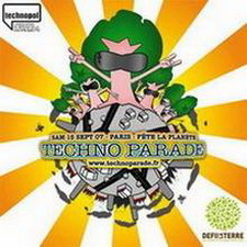 techno parade planet